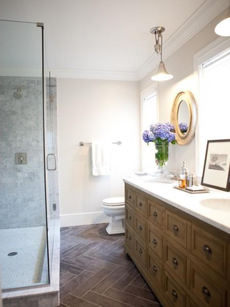 بالصور صور ديكورات حمامات
