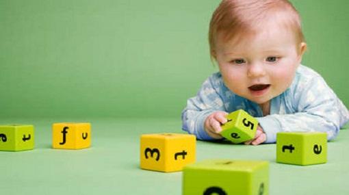 صور كيف انمي مهارات طفلي العقلية