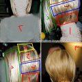بالصور كيف اقص شعري فكتوريا