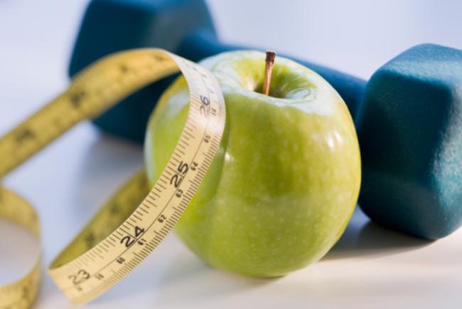 صورة لانقاص الوزن 10 كيلو في اسبوع واحد فقط