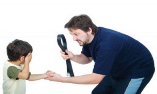 صورة ضرب الاطفال