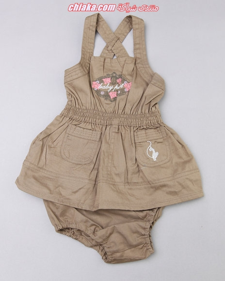 صورة ملابس بنات جديدة