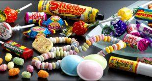 تفسير اكل الحلوى في الحلم