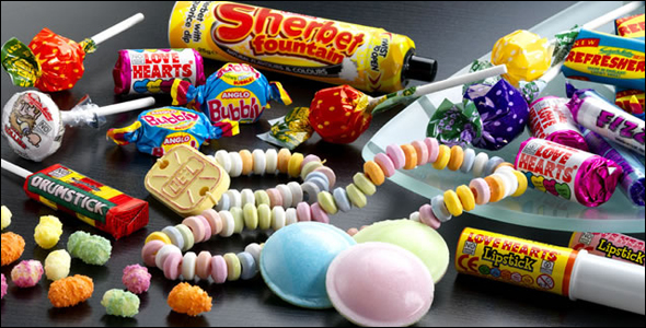 صورة تفسير اكل الحلوى في الحلم