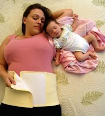 صورة ولادة امراة