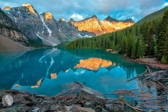 بالصور افضل الاماكن السياحيه في العالم