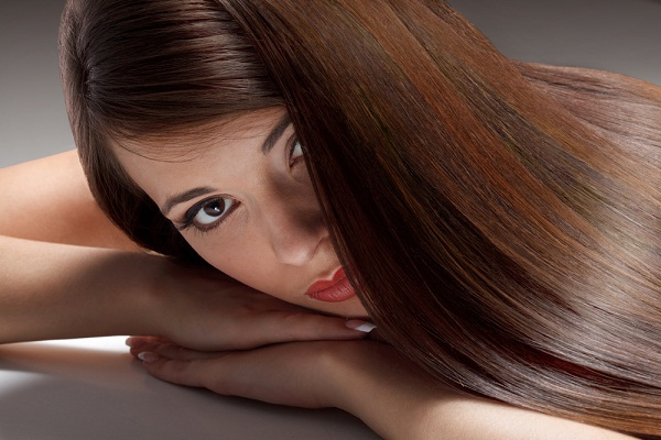 صور اسماء زيوت لتطويل الشعر