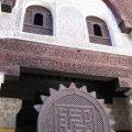 بالصور المدرسة البوعنانية بمكناس