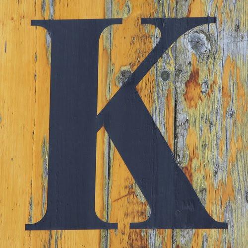 صورة اجمل الصور لحرف k