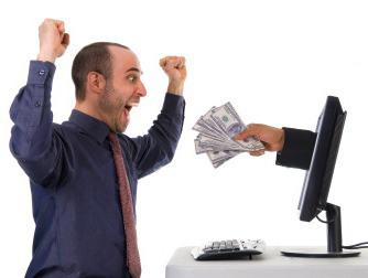 صور كيفية ربح المال عن طريق الانترنت