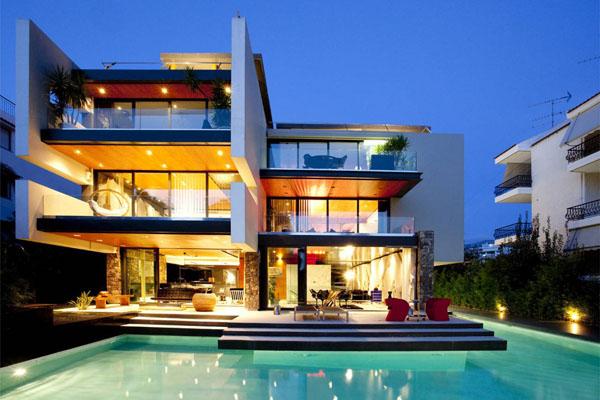 بالصور افضل تصميم بيت