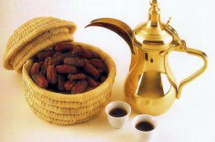 صورة طريقة عمل القهوة العربية الاردنية