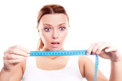 صورة الغدة الدرقية والوزن الزائد
