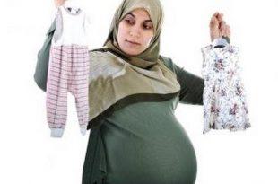 صورة الفرق بين حمل الولد والبنت طبيا