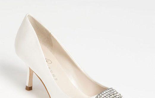 صورة رؤية الحذاء الابيض في المنام
