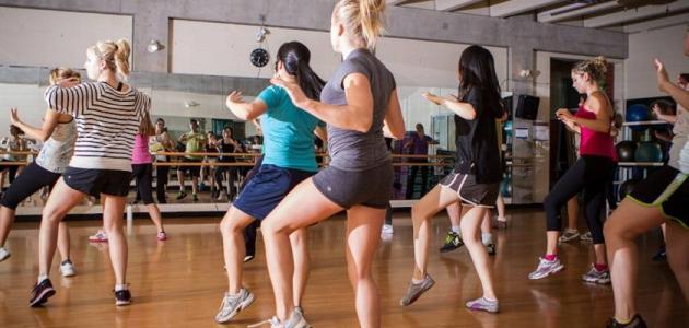 صور تعليم الرقص الكوري خطوه خطوه