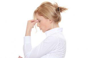 صورة علاج التهاب الجيوب الانفية بزيت الزيتون