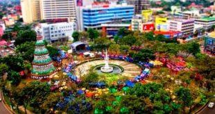 الاماكن السياحية في سيبو الفلبين