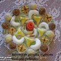 بالصور حلويات العرس الجزائري