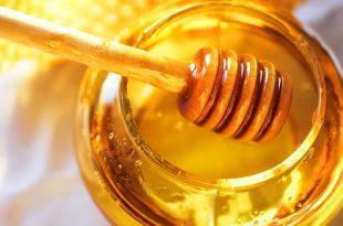 صورة فائدة قطرة عسل توضع على السرة
