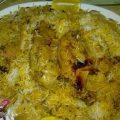 بالصور الرز الهندي
