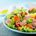 بالصور السعرات الحرارية في الاطعمة