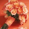 بالصور باقة الورد