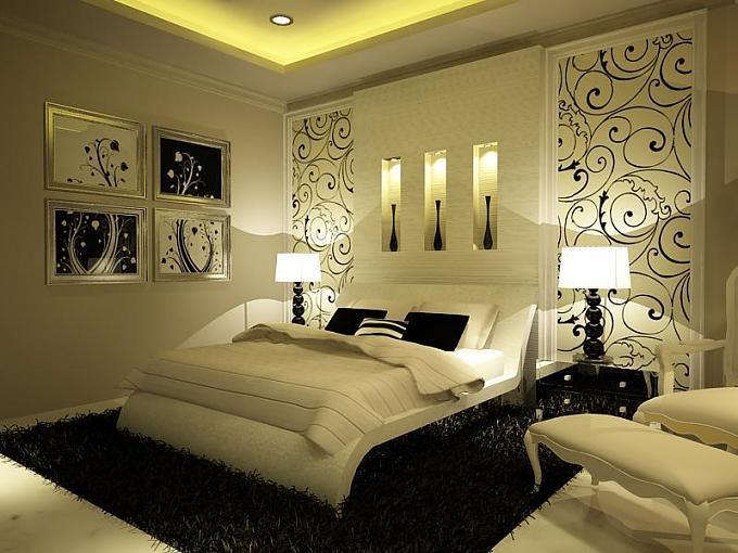 بالصور ديكور غرف النوم 20160816 4843