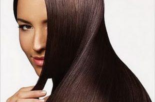 صورة وصفة لتطويل الشعر في اسبوع