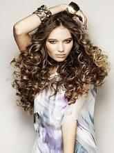 بالصور التخلص من تجاعيد الشعر