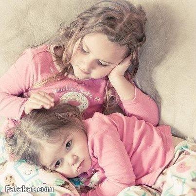 صور رؤية الاخت في الحلم