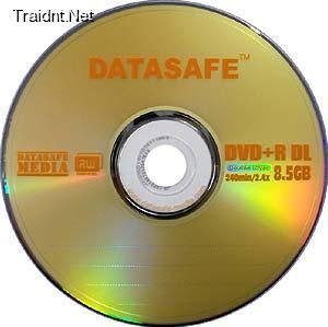 صورة الفرق بين cd و dvd