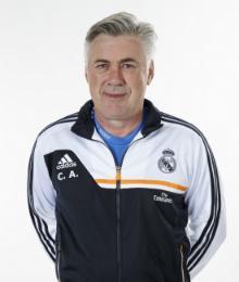 صورة لاعبي ريال مدريد