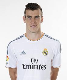 صور واسماء لاعبي نادي ريال مدريد لموسم 2019-2015