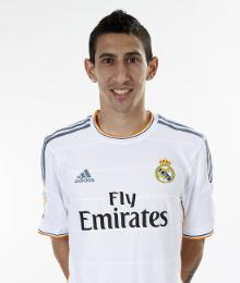 صور و أسماء لاعبى نادى ريال مدريد لموسم 2019-2015