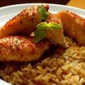 بالصور اكلات لذيذة بالدجاج