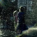 بالصور المطر بالمنام