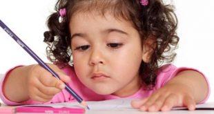 تعليم الاطفال القراءة والكتابة بالصوت والصورة
