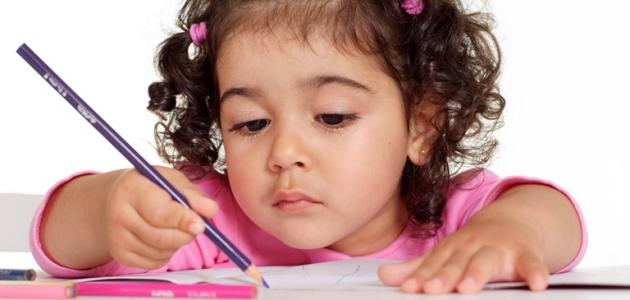 صور تعليم الاطفال القراءة والكتابة بالصوت والصورة