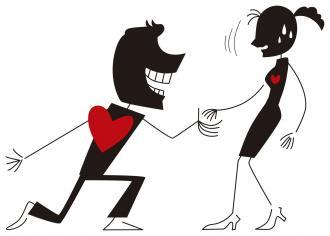 صورة ما الفرق بين الحب والعشق
