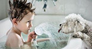 بالصور تفسير الاستحمام في المنام