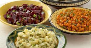 بالصور اكلة خفيفة مغربية