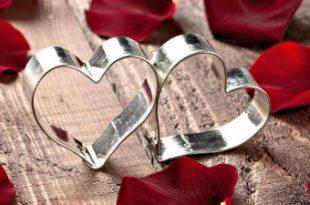 صورة كلمات قصيرة عن الحب