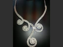 صورة عقود الماس للبيع