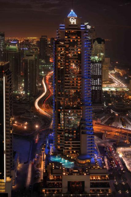 صورة افضل الفنادق في دبي للشباب