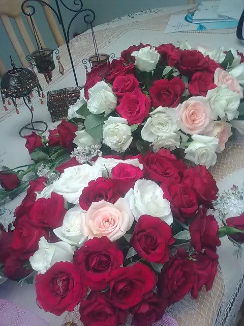 بالصور ورود و زهور رائعة