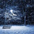 بالصور تفسير رؤيا الثلج