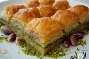 صور حلويات شرقية مصرية بالصور