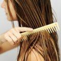 بالصور تطويل الشعر في يومين