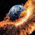 بالصور وكالة ناسا ونهاية العالم